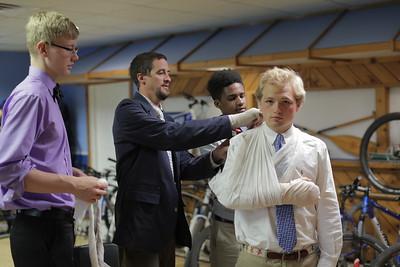 Blue Ridge School photography. Photo/Andrew Shurtleff Photography, LLC