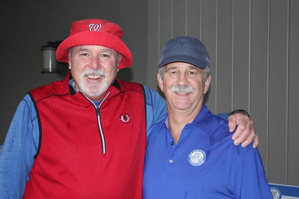 Alumni Golf Classic 2016