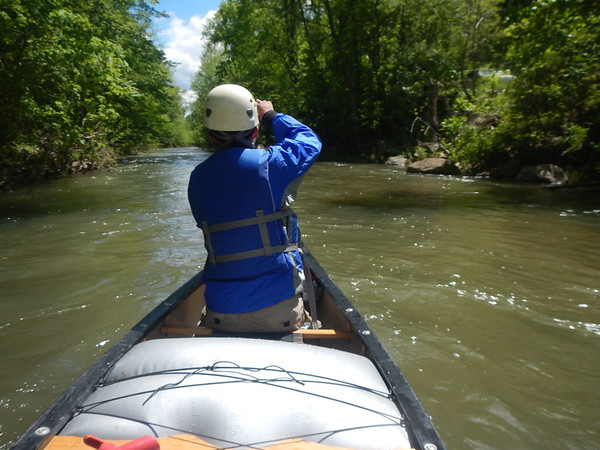 Moorman's River - 05.07