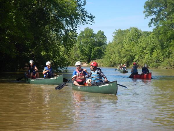 Rivanna River - 05.09.17