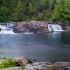 Upper Linville Falls