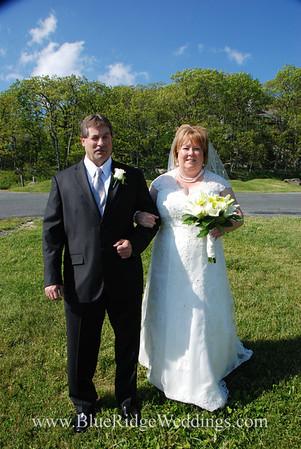 Brian and Joyce