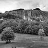 Old Granite-Top Stone Mountain