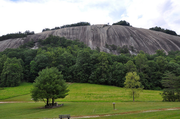 Welcome to Stone Mountain