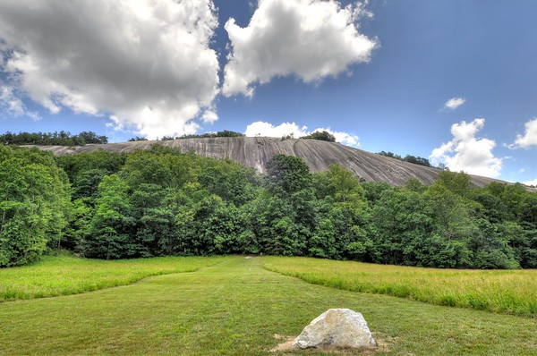 Naturally Stone Mountain