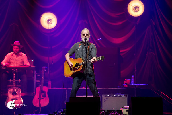 Blue Rodeo | Save-On-Foods Memorial Centre | Victoria BC