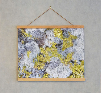 The Art of the Fern - $35