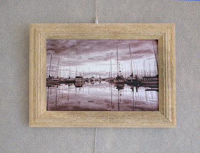 $25 - Boat Haven