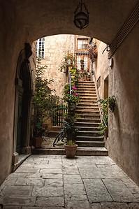 Orvieto, Home Sweet Home