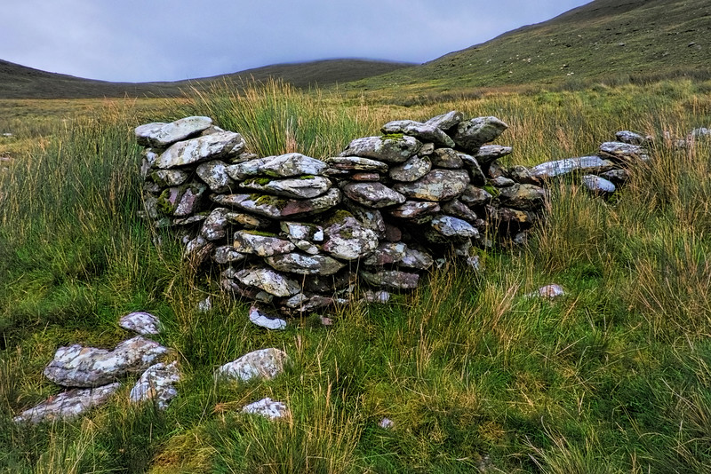 Conor Pass, Ireland
