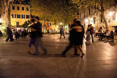 Venice Tango