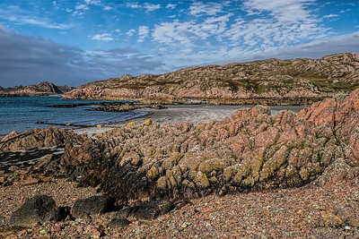 Magical Beach of Mull