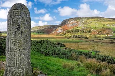 Ancient Celtic Stones