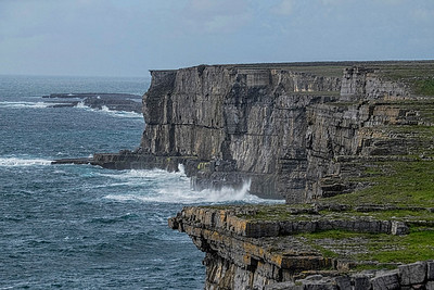 The Wild Atlantic Way - Aran Island
