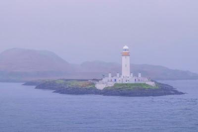Island of Mull Lighthouse