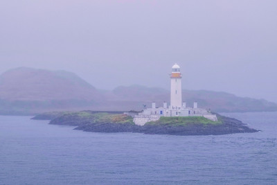 Island of Mull Lighthouse