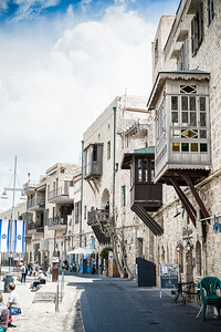 Jaffa Port, Israel