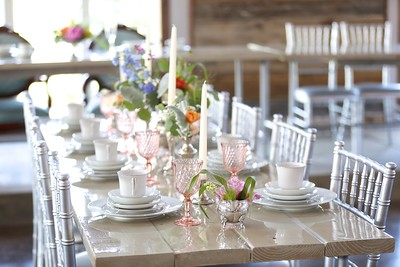 Blue Haven Barn 106 | Nicole Marie Photography