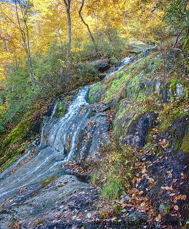 Crabtree Falls, Virginia