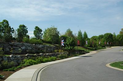 Asheville Arboretum Bent Creek
