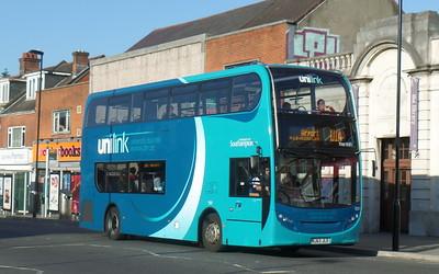 1551 - HF63JLO - Portswood