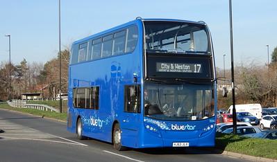 1554 - HJ63JLX - Lordshill