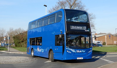1557 - HJ63JMV - Lordshill