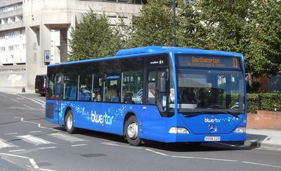 2435 - HX06EZD - Southampton (Blechynden Terrace)