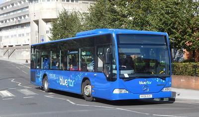 2434 - HX06EZC - Southampton (Blechynden Terrace)