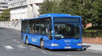 2433 - HX06EZB - Southampton (Blechynden Terrace)