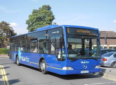2437 - HX06EZF - Romsey - 1.9.11