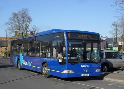 2434 - HX06EZC - Romsey - 7.3.11
