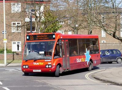 3669 - V669DFX - Winchester (bus station) - 1.4.08