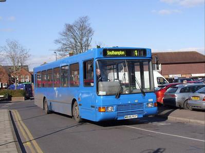 509 - M846RCP - Romsey - 4.3.08