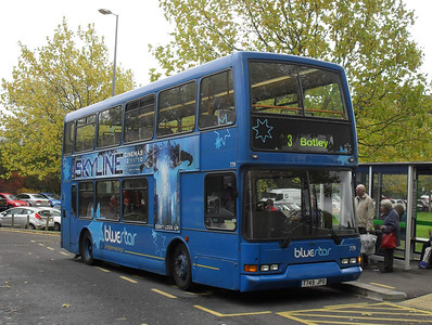 1749 - T749JPO - Hedge End (superstores) - 28.10.10