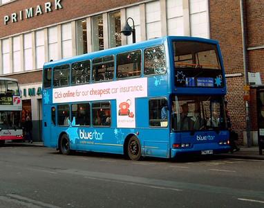 1745 - T745JPO - Southampton (city centre) - 22.10.05