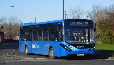 2760 - HF66DPE - Lordshill