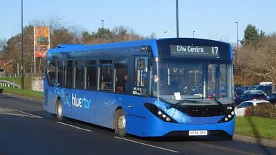 2758 - HF66DRV - Lordshill