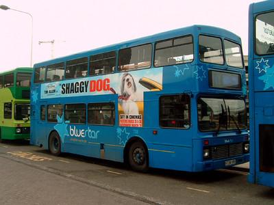 738 - R738XRV - Portsmouth (The Hard) - 25.3.06