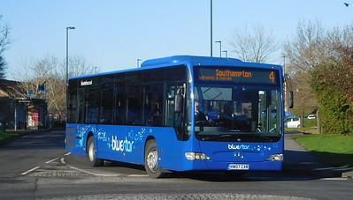 2451 - HW07CXR - Lordshill