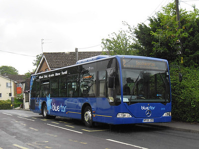 2414 - HF55JZO - Fair Oak (Square) - 6.6.12