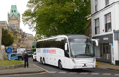 7814 - BX16CLV - Winchester (Broadway)