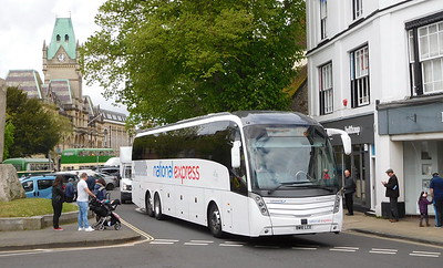 7820 - BX16CLO - Winchester (Broadway)
