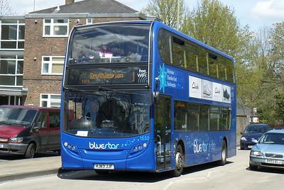 1532 - HJ63JJF - Winchester (Eastgate St)
