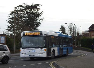 2006 - HF58HTN - Portswood (St Denys Rd)