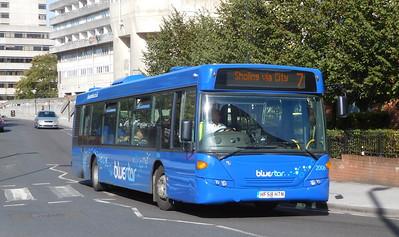 2006 - HF58HTN - Southampton (Blechynden Terrace)