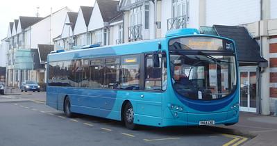 2289 - BN64CNO - Southampton (Town Quay)