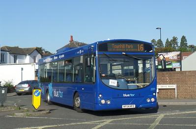 2201 - HF54HFO - Portswood