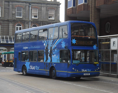 1803 - HX51ZRD - Eastleigh (bus station) - 31.3.12