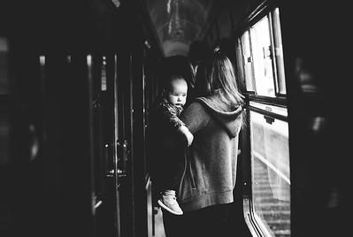 Bluebell Railway Family